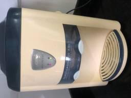 Purificador de água 2 temperaturas modelo Latina Eletronic