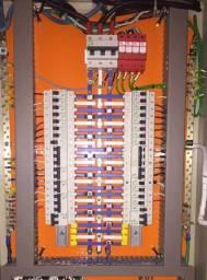 Serviços elétricos hidraulico residencial industrial e predial
