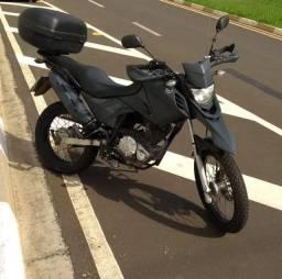 Yamaha XTZ 150 CROSSER ED 2014