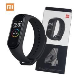 Relógio Smart Xiaomi Mi Band 4 Preto