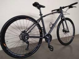 """Bike Sense Active Urban Tamanho 19"""""""