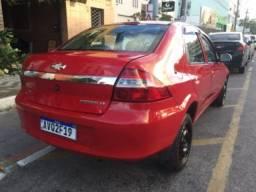 Carro abaixo da fipe Prisma 2012 1.4