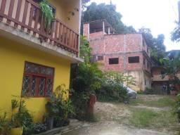 Terreno em Conceição de Jacareí (Mangaratiba-RJ)