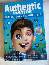 2 LIVROS Authentic Games