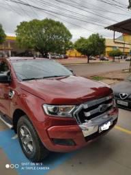 Ranger XLS 2.2 4x4 Diesel 2017|2018 - Automatica - Abaixo Fipe !