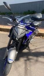 Yamaha MT-03 2012 C/ ABS