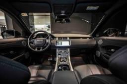 Range Rover Evoque HSE 2.0 FLEX