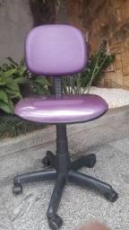 Título do anúncio: 15 cadeiras de escritório giratória