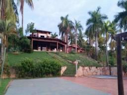 Casa de condomínio à venda com 5 dormitórios em Lago azul, Três ranchos cod:bm60