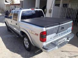 S10 Colina 4x4 Diesel completa extra - 2011