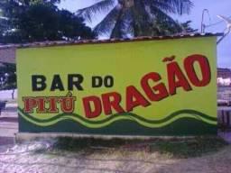 Bar em Jaguaribe, Itamaracá todo completo ZAP 992534243