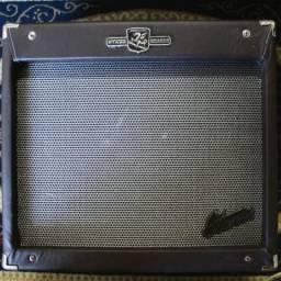 Baixo Cort e Amplificador Staner Stage Dragon BX20