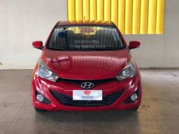 Hyundai HB20 1.6 Comfort Plus AT - 2014