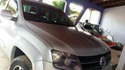 Vw - Volkswagen Amarok - 2011