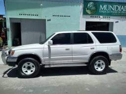 Toyota Hilux Toyota Hilux SW 4 - 1999