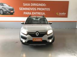 RENAULT SANDERO 2017/2018 1.6 16V SCE FLEX STEPWAY MANUAL - 2018