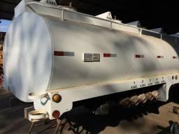 Tanque de Combustível JBS 22.000 Litros 5 divisórias
