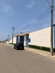Tulipas Residences: casas de 3 quartos, 2 vagas de garagem