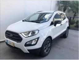 Ford EcoSport Freestyle 1.5 (Aut)-2019 (Flex)-Único dono - 2019