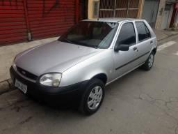 Fiesta 2001 1.0 4 portas # Impecável - 2001