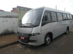 Micro ônibus Executivo- 32 Lugares- W9 L