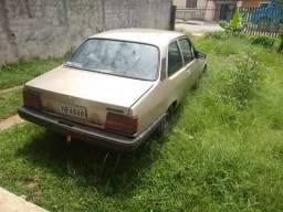 Vendo chevette junior - 1986