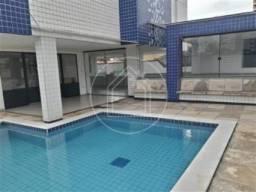 Apartamento à venda com 4 dormitórios em Tirol, Natal cod:794395