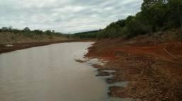 Terreno Rural Maravilhoso, Muita Água, Planinho, Terra Boa, Tranquilo de Pagar
