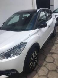 Vendo Nissan Kicks SL 1.6 16v Flex 5p Aut. 2017/2018 - 2017