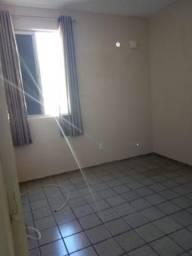 Apartamento com 3 dormitórios para alugar, 75 m² por r$ 900/mês - nova parnamirim - parnam