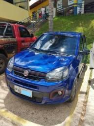 Fiat Uno Sporting 1.3 - 2016