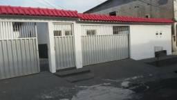 Alugo Casa em Dom Pedro com 2 Quartos e 1 Suíte. Paga água e Luz