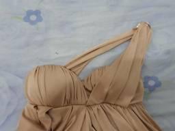 Vestido de reveilon
