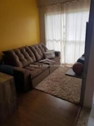 Apartamento à venda com 2 dormitórios em Morumbi, Paulínia cod:AP009491