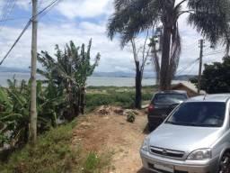 Terreno Costeira do Pirajubaé 225m²