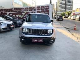 Jeep Renegade 1.8 automático Sport flex 2018/2018 - 2018