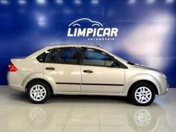Fiesta Sedan 1.0 Flex 2008 - 2008