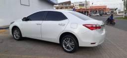 Corolla 2016/2017, Altis. Versão top - 2017