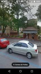 Velleda oferece apartamento de 1 dorm no Triangulo Assis Brasil, vaga p/ carro