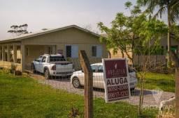 Casa para aluguel, 4 quartos, 2 vagas, dunas do sul - jaguaruna/sc