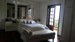Casa com 4 dormitórios à venda por R$ 1.555.000 - Chales do Imperador - Juiz de Fora/MG
