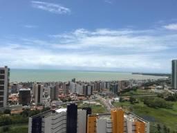 Apartamento com uma vista definitiva do mar, no Miramar - Código: APA/11