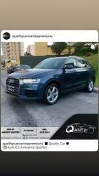 Audi Q3 Quattro 2.0 - 2016