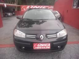 Renault Meganegt Dyn 16 2011 Flex - 2011