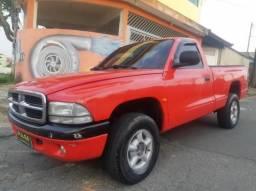 Dodge Dakota Club Cab Sport 3.9 v6 gnv / gasolina