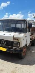Mercedes 608 - 1985
