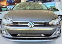 Novo Volkswagen Virtus Comfortline 200 TSI - 2019/2020 - 2020