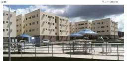 Vendo apartamento em Vitória de santo antao condomínio aguas clara
