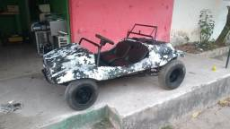 Mini buggy - 2018