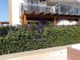 Excelente Apartamento tipo Garden com 120m² e 02 Suítes - Recreio